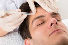 Anti-Wrinkle Treatment for Men